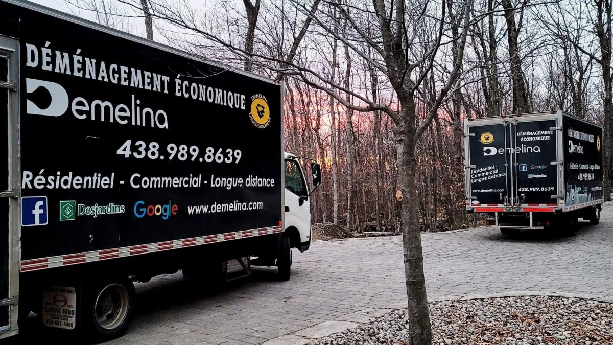 Moving Montreal Toronto