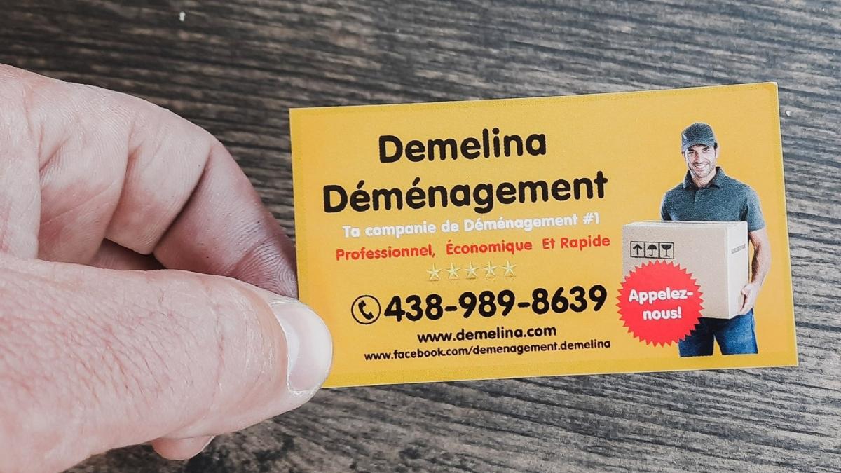 Déménagement Montréal - Ontario