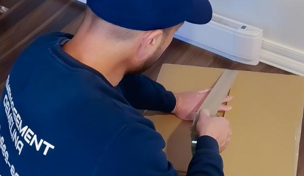 Services d'emballage Montréal