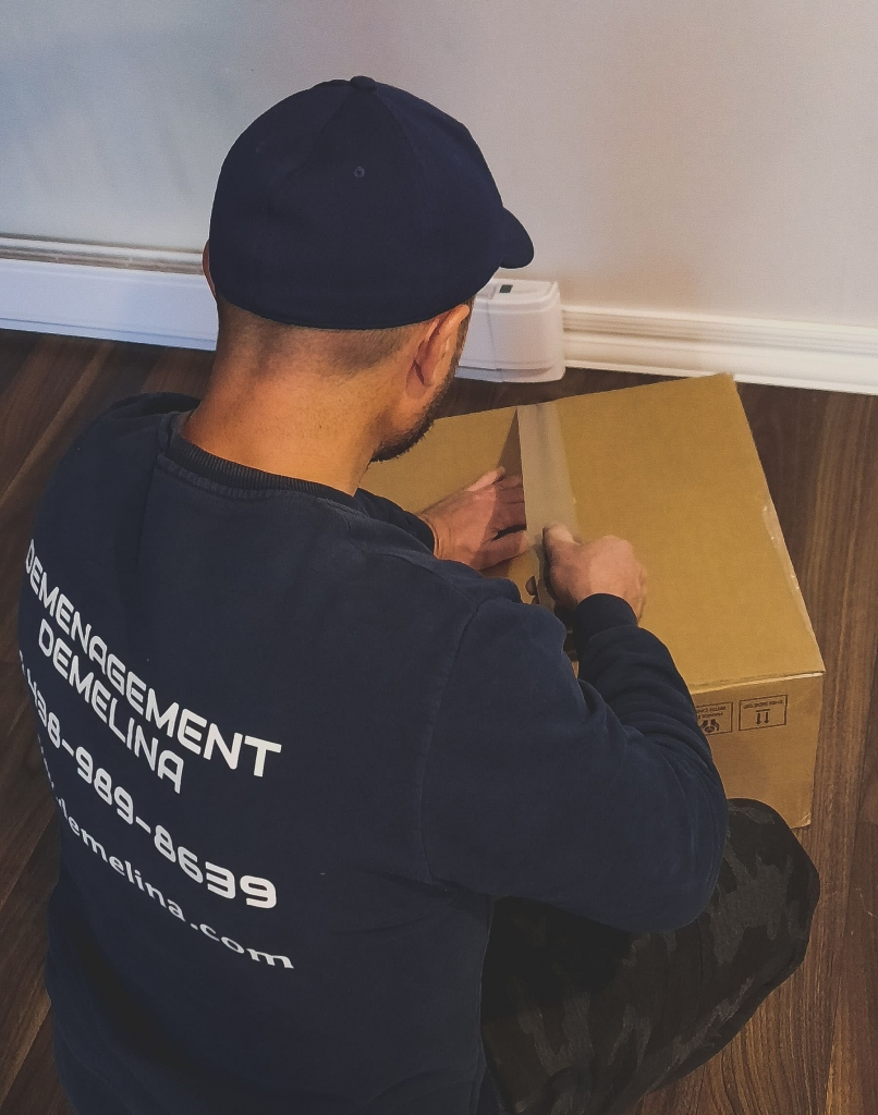 5 steps to choosing the best moving services